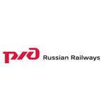 logo Russian Railways